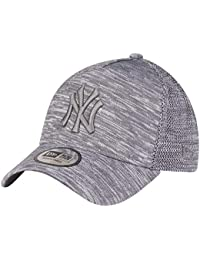 A NEW ERA Gorra de béisbol Infantil 9FORTY Engineered Fit York Yankees Gris 679a23d7d4f