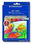 Staedtler 144 ND36 - Noris Club Farbs...