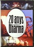20 anys de Dharma-Directe Palau St. Jordi [DVD]