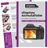 dipos Medion Life X44026 MD 86826 Schutzfolie (6...