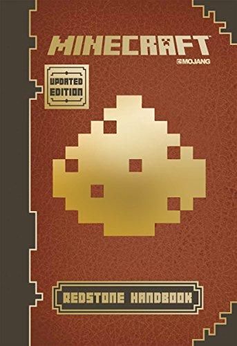 Minecraft: Redstone Handbook por Nick Farwell