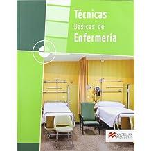 TEC BAS ENFERMERIA GM 2012 Pack Cast (Cuidados Auxiliares de Enfermería)