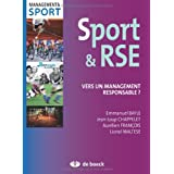 Sport & RSE : Vers un management responsable ?