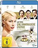 DVD Cover 'Easy Virtue - Eine unmoralische Ehefrau [Blu-ray]
