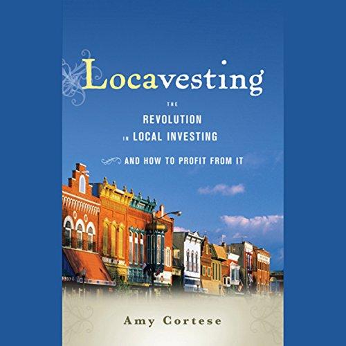 Locavesting  Audiolibri