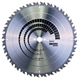 Bosch - Lama per sega circolare da tavolo a 32 denti, 450 x 30