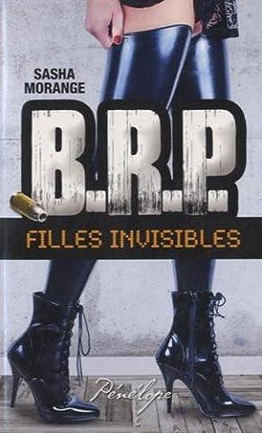 Filles invisibles de Sasha Morange (27 mai 2014) Poche