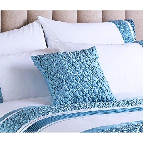 Macy Duck Egg Blue Cushion Case 45cm x 45cm