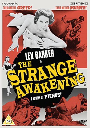 The Strange Awakening [DVD] [UK Import]