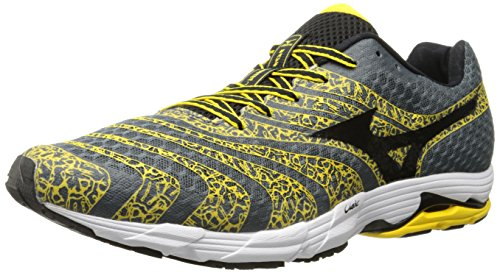 Mizuno Wave Sayonara 2 Synthetique Chaussure De Course