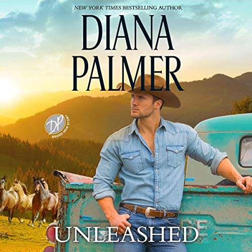 Unleashed: Long, Tall Texans, Book 47