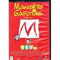 Manolito Gafotas by David Sánchez del Rey