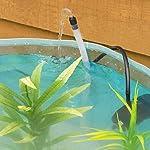 garden water feature - pop up pond aquarium pond kit Garden Water Feature – Pop Up Pond Aquarium Pond Kit 51i0ALlvo 2BL