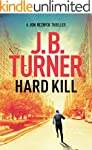 Hard Kill (Jon Reznick Thriller Serie...