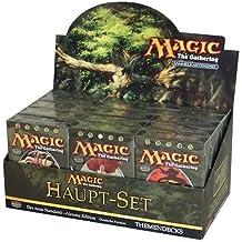 Magic the Gathering Haupt Set Themendeck Deutsch sortiert