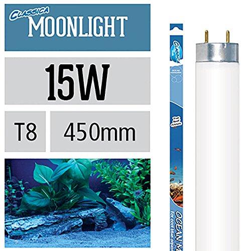 Arcadia Ocean Moonlight 15 Watt Lampe Aquarium Leuchtstofflampe
