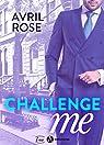 Challenge me par Rose