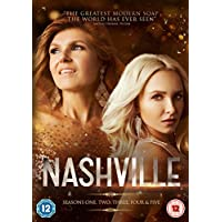 Nashville: Complete Seasons 1-5