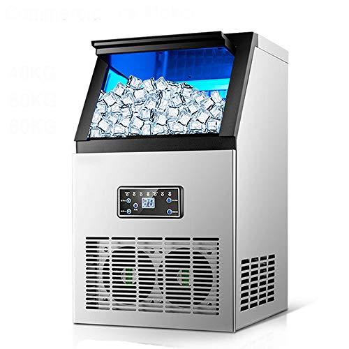 ACOMG Máquina para fabricar Hielo en la Superficie de la encimera, máquina...