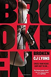 Broken by Lyons, CJ (2014) Paperback