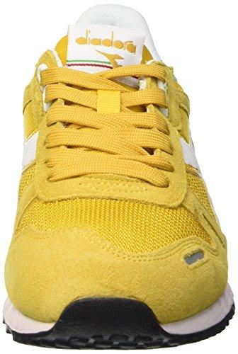 II Titan 35040 Diadora Giallo Sneaker Unisex Erwachsene Bacchetta Giallo qP77xWA6wp