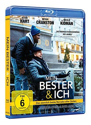 Mein Bester & Ich [Blu-ray]