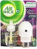 Air Wick - Diffusore Elettrico di Fragranza con Ricarica, 19 ml,Fragranze assortite