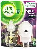 Air Wick-Difusor Eléctrico de aroma con carga, 19ml, fragancias variadas