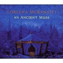 An Ancient Muse / Loreena McKennitt QRCD 109