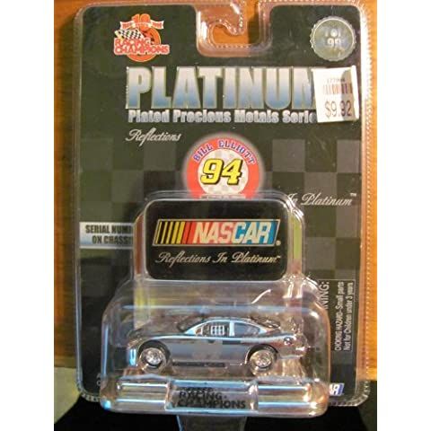 Racing Champions Platinum Plated Precious Metals Series by