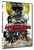 Afro Samurai - Resurrection [2009] [DVD] [Reino Unido]