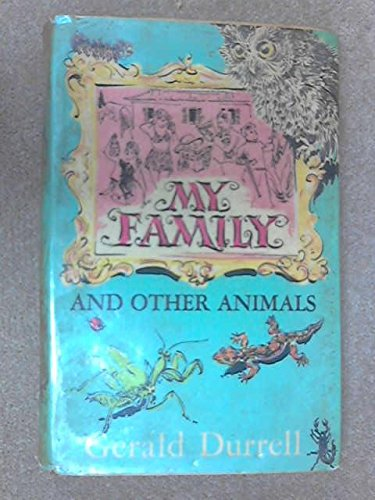 The Bafut Beagles; The Drunken Forest; Encounters With Animals; Menagerie Manor; My Family and Other Animals; Three Singles to Adventure; The Whispering Land; A Zoo in My Luggage (8 Volume Boxed Set)