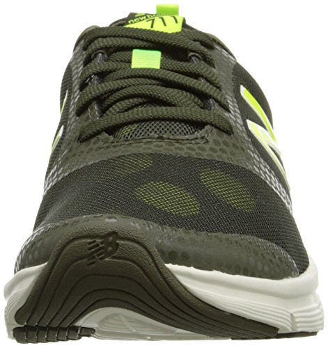 New Balance Donna WX711 WALKING TRAINNING FITNESS scarpe sportive Verde militare (army olive/green)