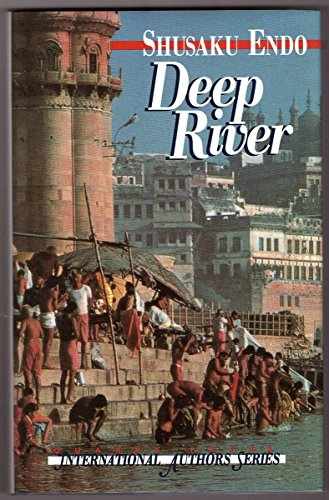 Book cover for Deep River