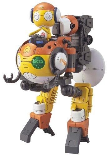 Plastic Model Collection Kururu Robo Mk-2 (Sgt) (japan import)