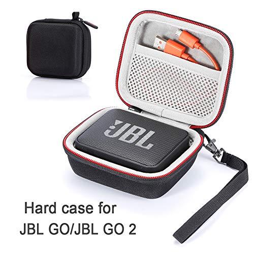 Estuche para JBL Go/JBL GO 2, Estuche rígido para Transporte de Viaje...