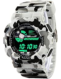 TrendyAge - Latest Sports Watch For Mens, Boys Sports Watches, Mens -Army Watches For Men, Best Sports Watch For...