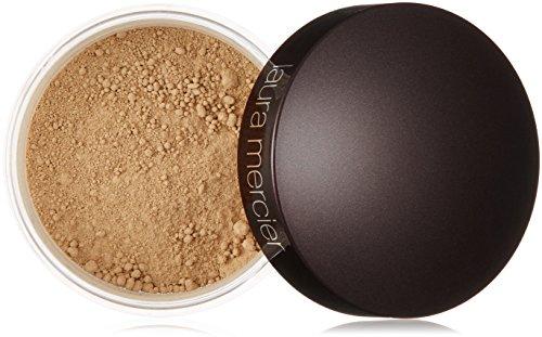 Laura Mercier Mineral Powder (Mineral Powder SPF 15 - Natural Beige (Peach Beige for Fair to Medium Skin Tones) - 9.6g/0.34oz)