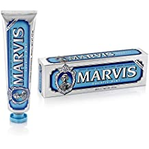 Marvis dentífrico Aquatic Mint pasta de dientes 85 ml