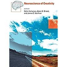 Neuroscience of Creativity (MIT Press) (English Edition)