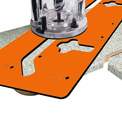 CMT 990.471.00-Kit with Spacers And Slot Cutter