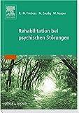 Rehabilitation bei psychischen Störungen: Nach Maßgaben der ICF und ICD-10 -