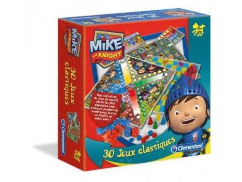 30 klassischen Spiele Mike den Ritter