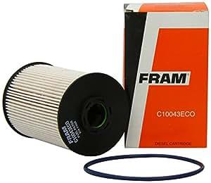 Fram C10043ECO Filtre à carburant