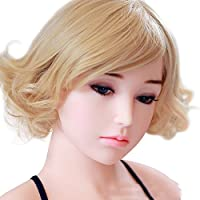 Doll Muñeca Inflable 165CM Semi-Solid Silicone Realistic Lady Body Seduction Adult Products (Entrega Privada)