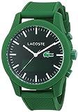 Lacoste 2010883 - Reloj de pulsera para hombre