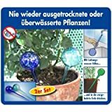 GHZ 107901 Bewässerungskugeln handgefertigt 2er Set