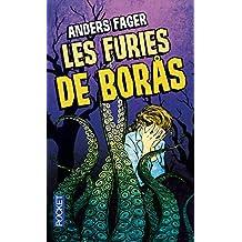 Les Furies de Boras : et autres contes horrifiques