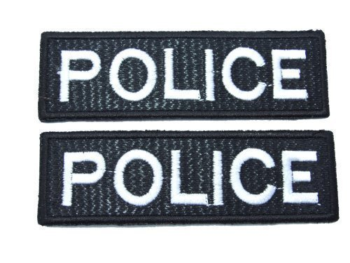 police-iron-on-patch-with-lock-stitch-optical-effect-2-off