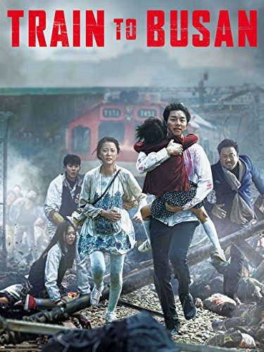 Train to Busan [dt./OV] - 28 Days Later Zombie Kostüm
